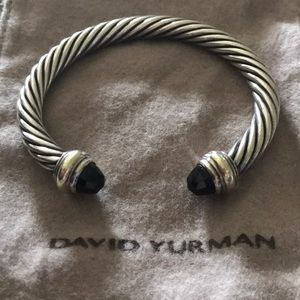 David Yurman Cable Classic Bracelet